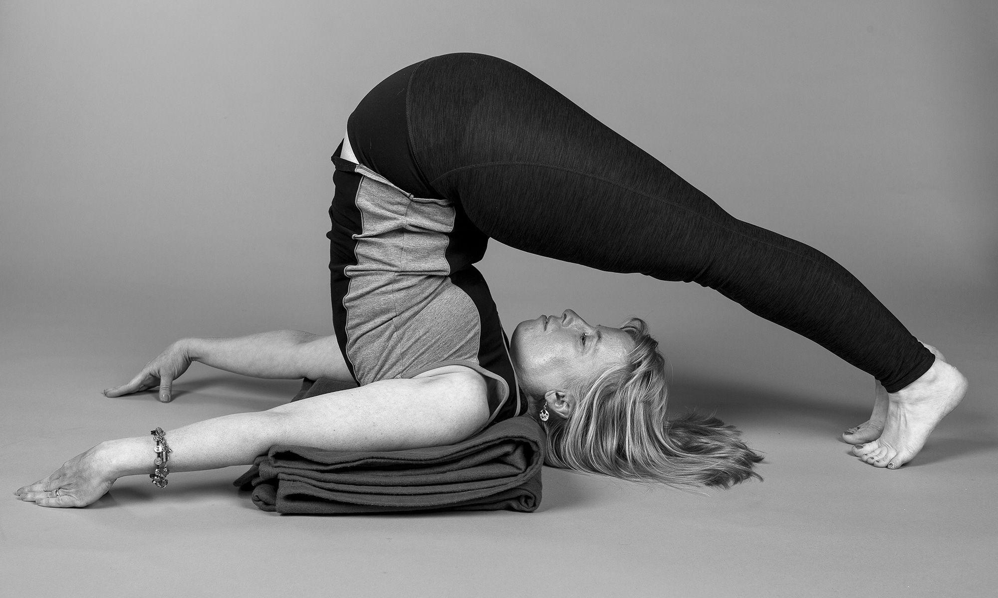 Zoe Harris - Zoga Yoga