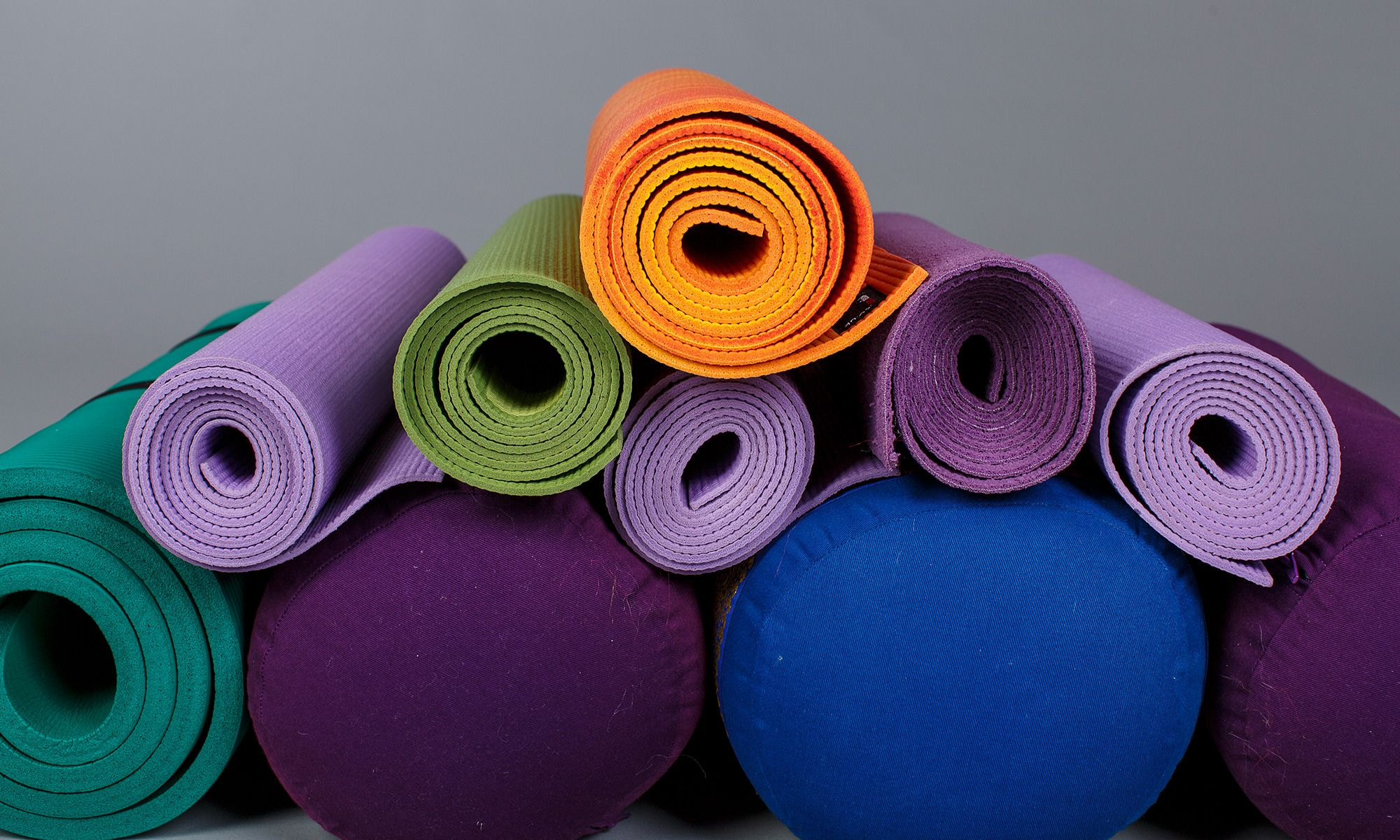 Zoga Yoga - Yoga mats